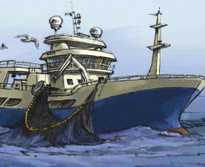 Sikkerhetsstyring og vedlikeholdsprogram for Fiskebåter, Trålere og fangst fartøy